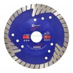 Алмазный диск Cutop Profi 67-12524  125*2.4*8.3*22.23