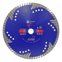 Алмазный диск Cutop Profi 67-23030 230*3.0*8.3*22.23