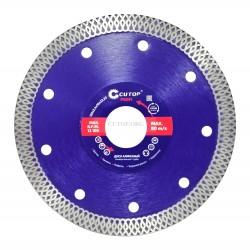 Алмазный диск Cutop Profi 68-12524, 125*2.4*8.0*22.23